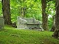 Cemetery Bench.JPG