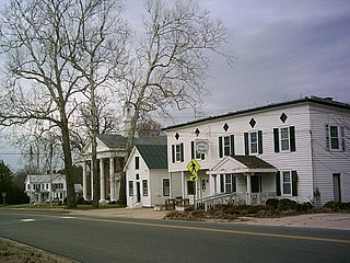 Lancaster County, Virginia County in the United States