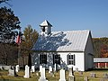 Central United Methodist Church Loom WV 2008 11 01 12.JPG