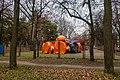 Central childrens park (park Horkaha, Minsk) p13.jpg