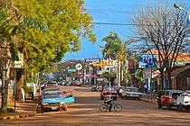 Centro comercial de Gdor. Virasoro.jpg