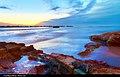 Cerulean twilight (10824086824).jpg
