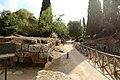 Cerveteri, necropoli della banditaccia, via sepolcrale principale, 05.jpg