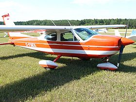 Image illustrative de l'article Cessna 177