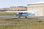 Cessna 172D (VH-BQS) at Wagga Wagga Airport.jpg