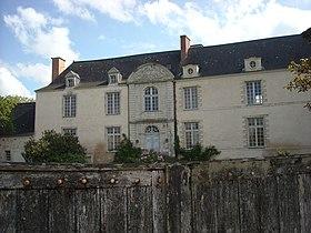Image illustrative de l'article Château d'Ampoigné