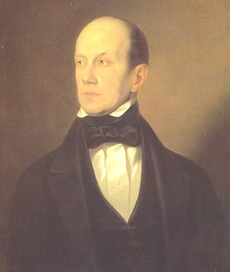 Pyotr Chaadayev - Pyotr Chaadayev