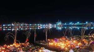 Chhireshwarnath - Chhath in Sakhuwabazar