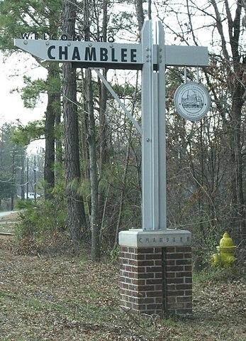 Chamblee, GA