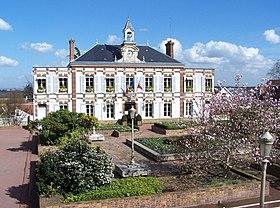 Chambourcy Wikipedia