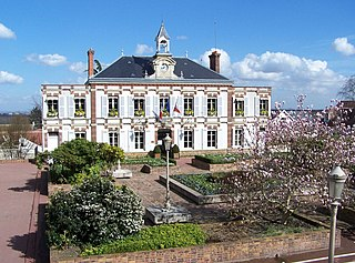 Chambourcy Commune in Île-de-France, France