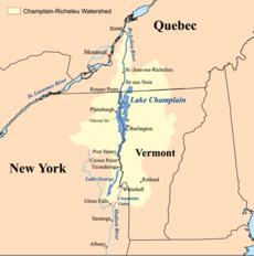Primeras Rutas Canadienses En Canoa  Wikipedia La