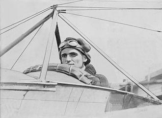 Chance M. Vought - Image: Chance M Vought ca.1915