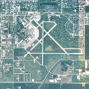 Chanute Air Force Base - 2008
