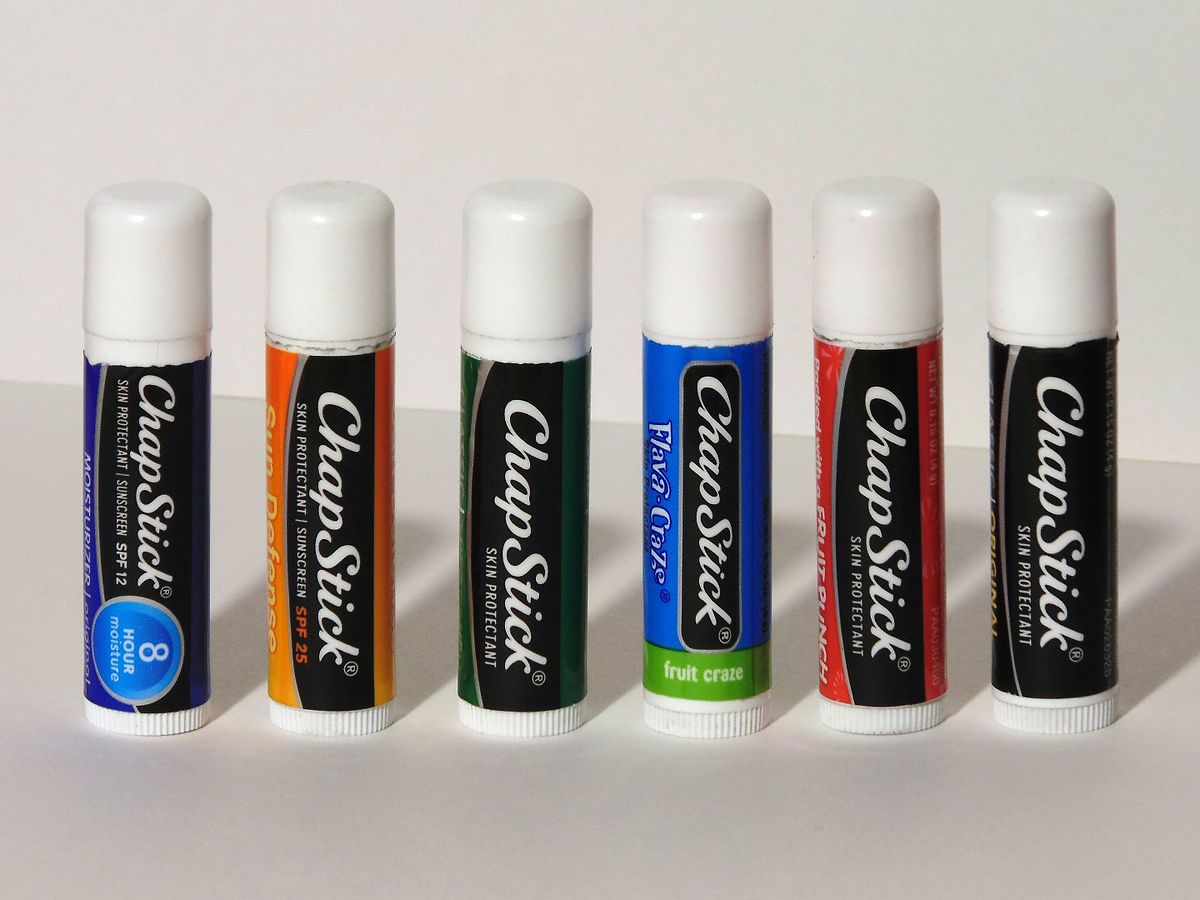 Image result for chapstick
