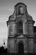 Chapelle Sainte-Austreberthe Montreuil-sur-Mer2