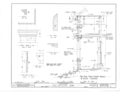 Charles Applegate House, Yoncalla, Douglas County, OR HABS ORE,10-YONC.V,1- (sheet 9 of 12).png