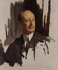 Charles Hardinge, 1st Baron Hardinge of Penshurst