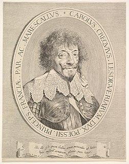 Charles de Blanchefort
