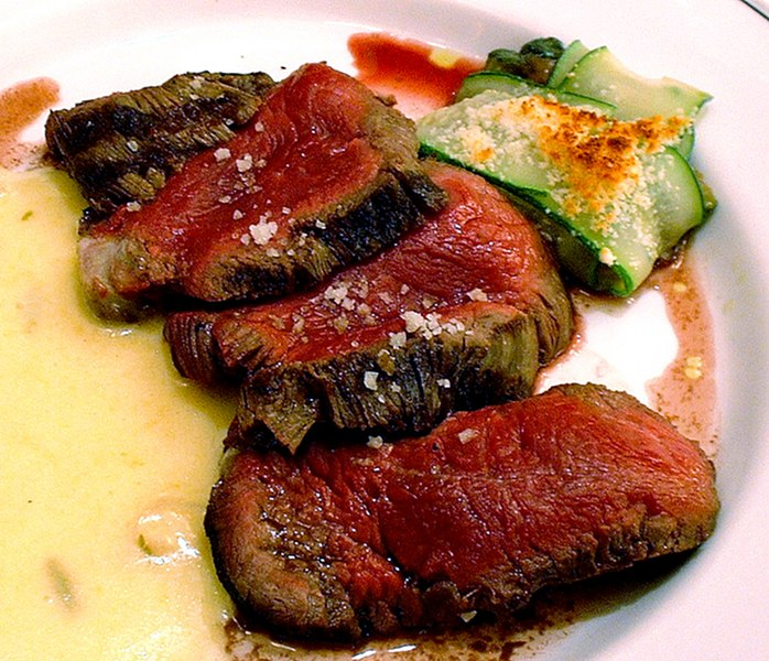 Plik:Chateaubriand with Bearnaise.jpg