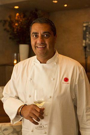 Michael Mina - Image: Chef Michael Mina