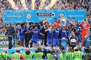 2014–15 Premier League