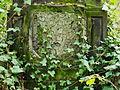 Chenstochov ------- Jewish Cemetery of Czestochowa ------- 107.JPG