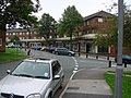 Chequerfield Circle Shops, Chequerfield Estate, Pontefract - geograph.org.uk - 240991.jpg