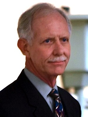 Chesley Sullenberger, the pilot of US Airways ...