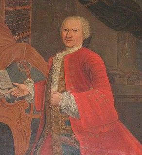 Charles-Henri-Louis dArsac de Ternay