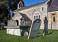 Chickerell Churchyard.jpg