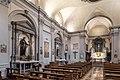 Chiesa del Cristo, Pordenone - Interno, lato sinistro.jpg