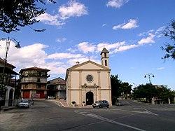 Chiesa della Vergine del Soccorso, San Mauro Marchesato.jpg