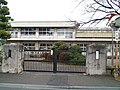 Chikumano junior high school - panoramio.jpg
