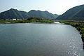Chikusa River near Kokenawa Station 01.jpg