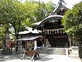 Chikusa Takamu Shrine 2009-08A.JPG