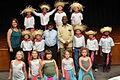 Children at Guantanamo celebrate the retirement of the last 2 Cuban commuters -b.jpeg