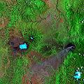 ChimborazoTungurahua ETM 20010916.jpg