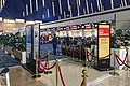 China Eastern Airlines check-in area D at ZSPD T1 (20191112180554).jpg