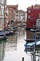 Chioggia. Canal Vena. Ponte Caneva - panoramio.jpg