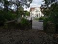 Chotkovy sady, uzavřené schodiště.jpg