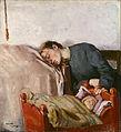 Christian Krohg - Mother and Child - Google Art Project.jpg