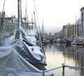 Christianshavn Kanal, Copenhagen, Denmark - panoramio.jpg
