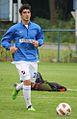 Christos Chalkias, FC Baník Ostrava player.jpg