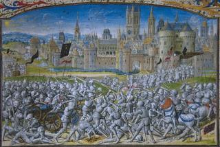 Battle of Beverhoutsveld