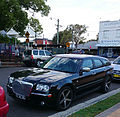 Chrysler 300C Touring CRD Turbo Diesel (15584091553).jpg