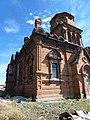 Church in Kazachi post 41.JPG