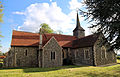 Church of St Mary, Stapleford Tawney, Essex, England - from the north-east.jpg