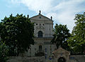Church of the Immaculate Conception (St Lazarus) Krakow.jpg