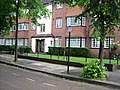 Churchdale Court - Harvard Road, W4 - geograph.org.uk - 888955.jpg